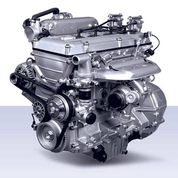 Контрактные двигатели из Японии и Европы купить в Казани